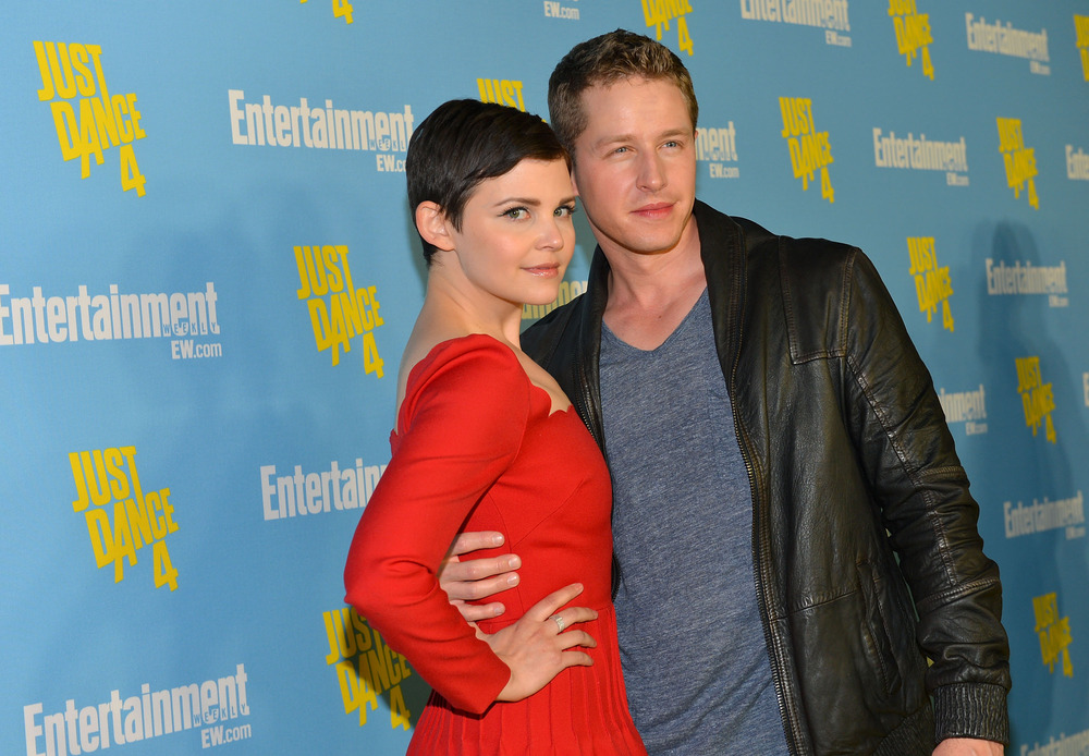 Josh Dallas and Ginnifer Goodwin's Wedding — All of the Magical Details!