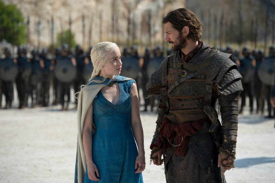 Game of Thrones Spoilers: What Happens Next in Meereen?
