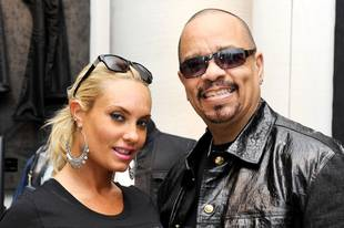 Are Coco and Ice-T Pregnant With Their First Child?