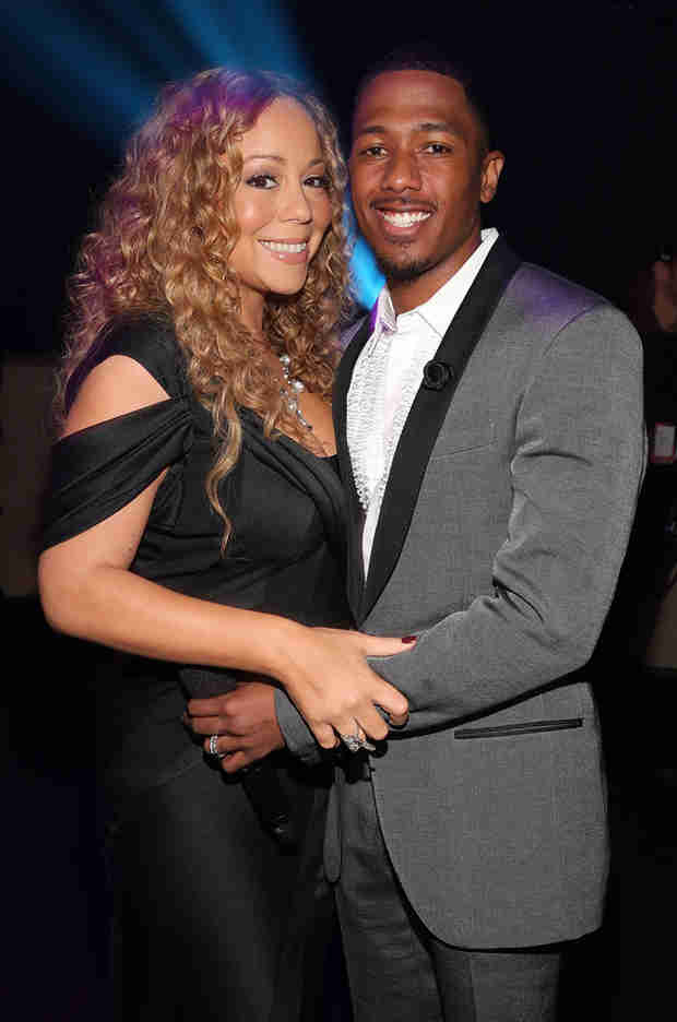 Kim Kardashian Dissed by Mariah Carey Over Husband Nick Cannon! (VIDEO)