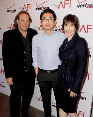 Producer Gale Anne Hurd Receives Prestigious Award at Charleston International Film Festival