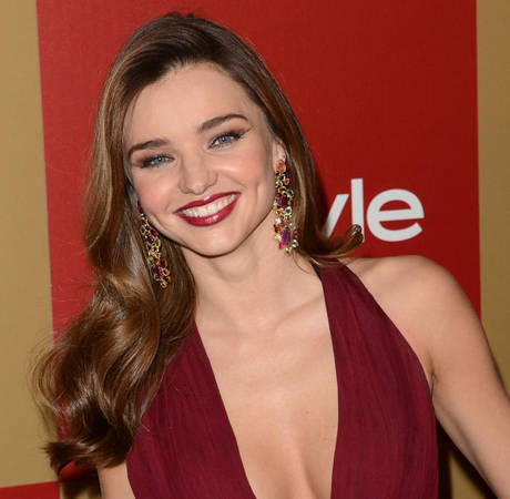 Miranda Kerr Releases First Single — Listen to It Here!