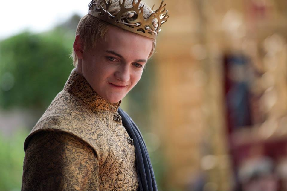 Joffrey Dies on Game of Thrones: Are You Happy?