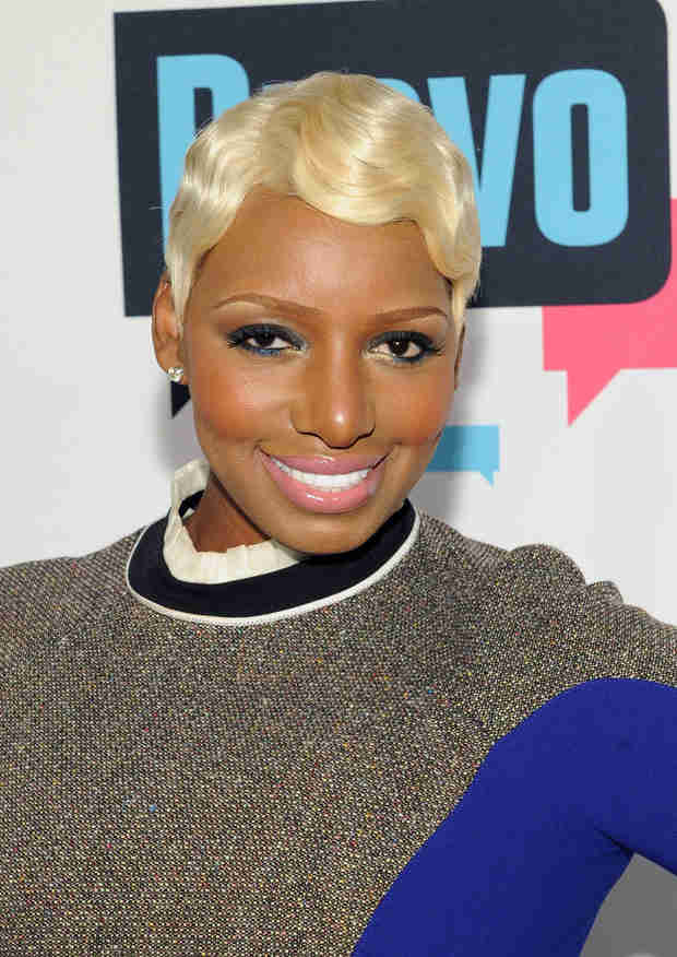 NeNe Leakes Is Admitted to the Hospital — What's Wrong?