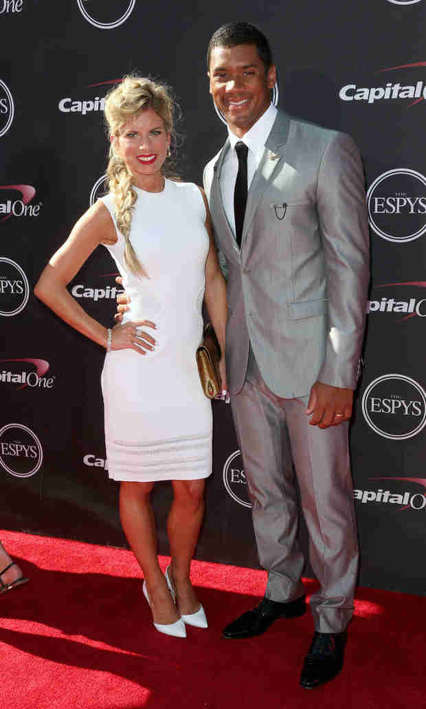 Russell Wilson Files for Divorce — 3 Months After Winning Super Bowl