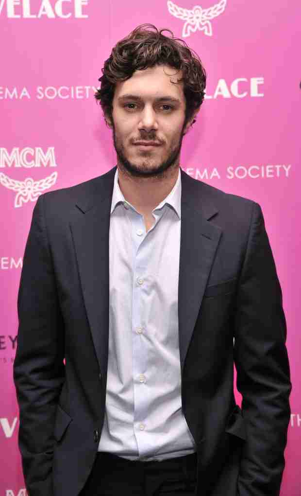 Adam Brody is Returning to Television — Sort Of