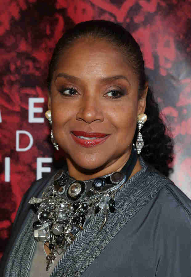 Cosby Show Actress Says Modern Day TV Doesn't Compare to TV in the Past