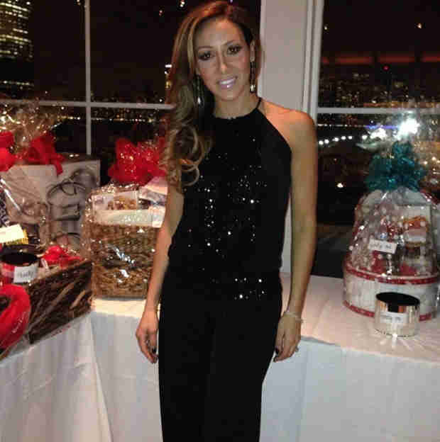 "Melissa Gorga: Real Housewives of New Jersey Is a ""Whole New Show"""
