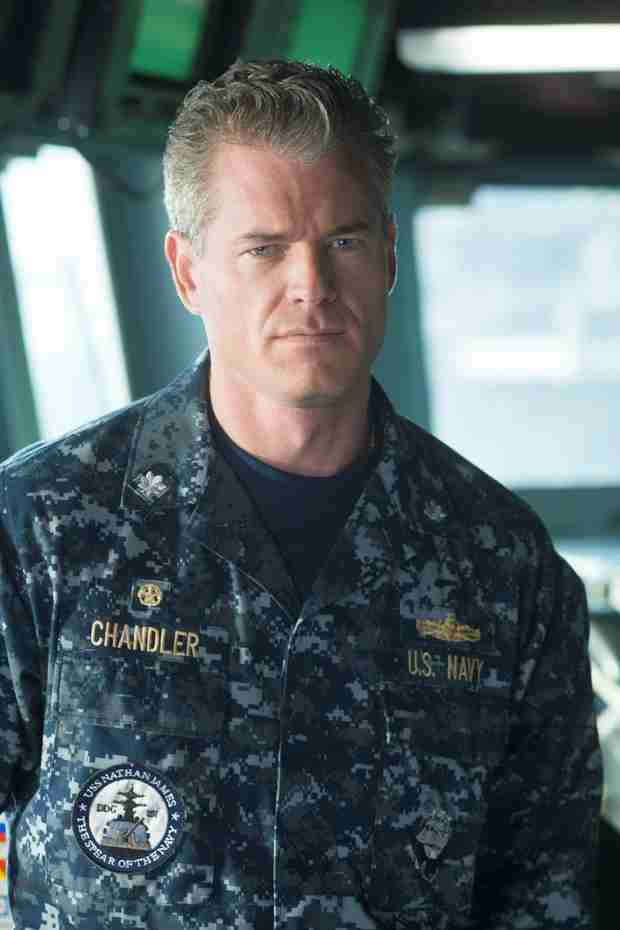 Grey's Anatomy: Eric Dane Stars in The Last Ship — See the Scary New Trailer! (VIDEO)