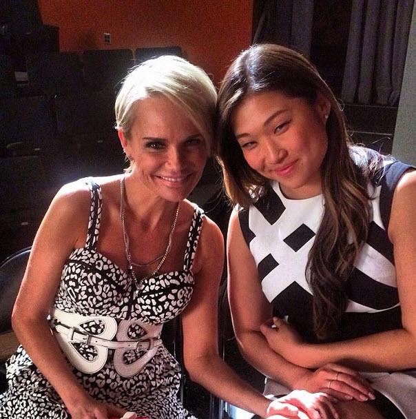Glee Season 6 Spoilers: Will April Rhodes Return? Ryan Murphy Says…
