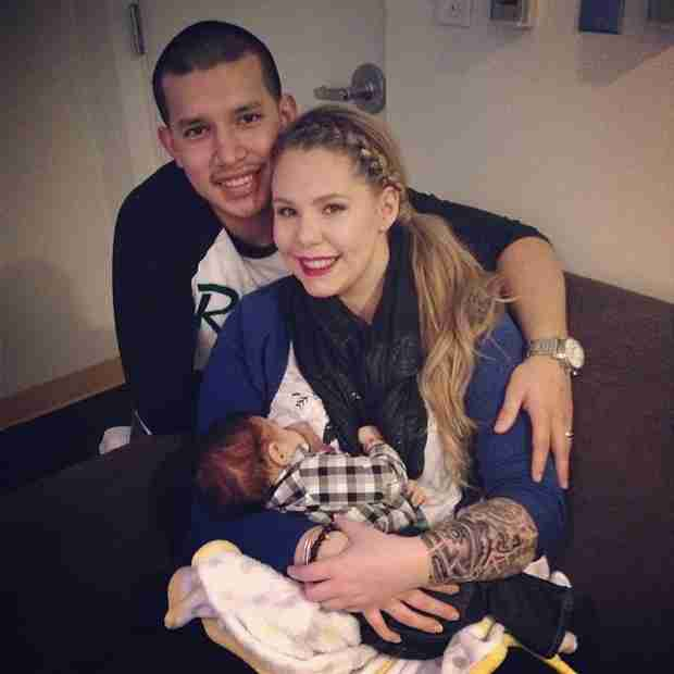 Kailyn Lowry Opens Up About the Struggles of Raising Two Kids (VIDEO)