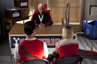 Will NeNe Leakes Return For Glee's Final Season?