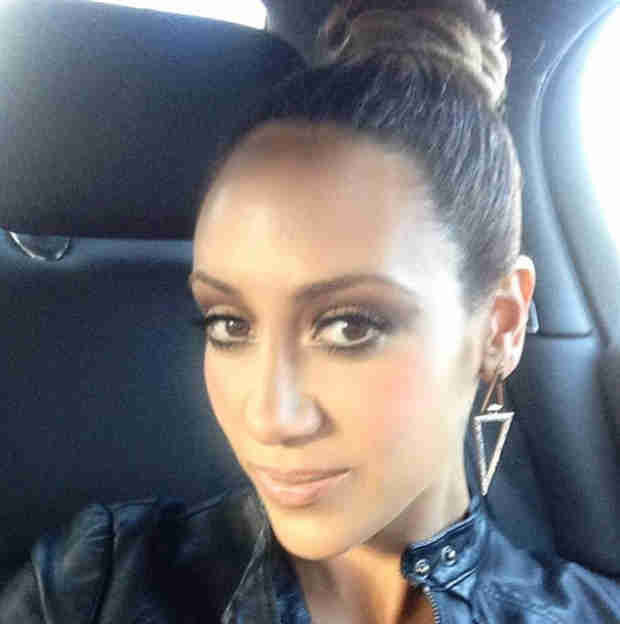 Melissa Gorga Amps Up the Glam — Hot or Not?