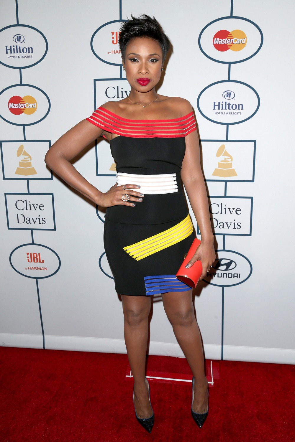 Jennifer Hudson Releases New Single Featuring Timbaland — Listen Here!