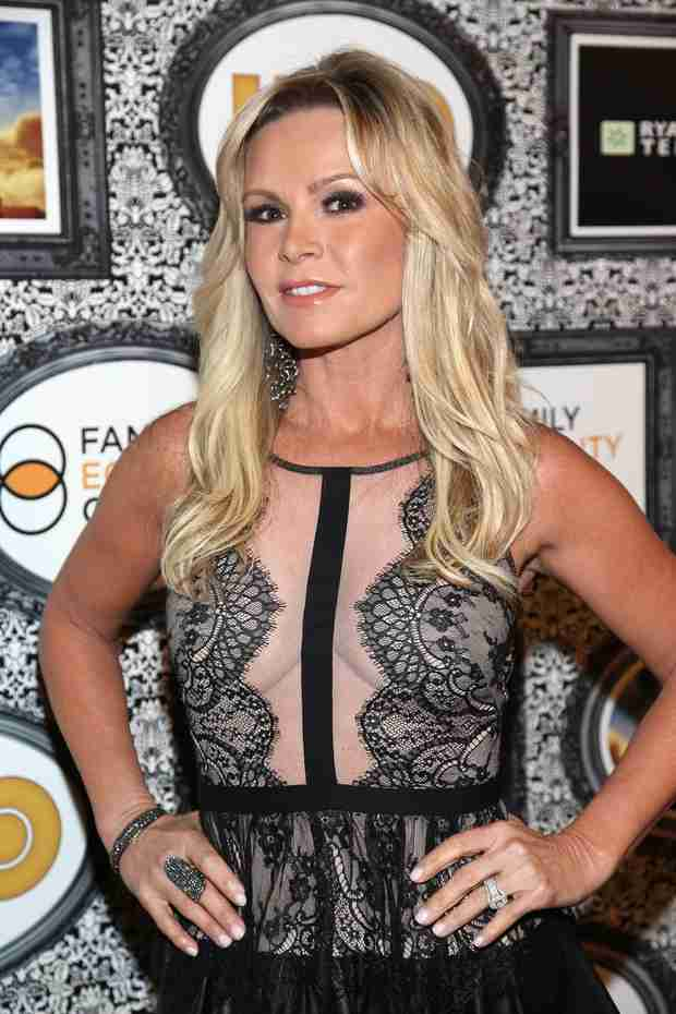 "Tamra Barney on Her Custody Battle: ""This Has Been the Most Devastating Week of My Family's Life"""