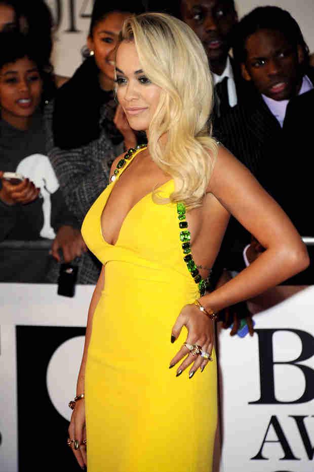 Did Rob Kardashian's Ex Rita Ora Deny Ever Dating Him?