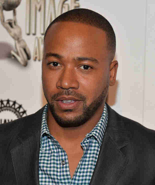 Columbus Short's Bar Fight Victim Will Not Press Charges