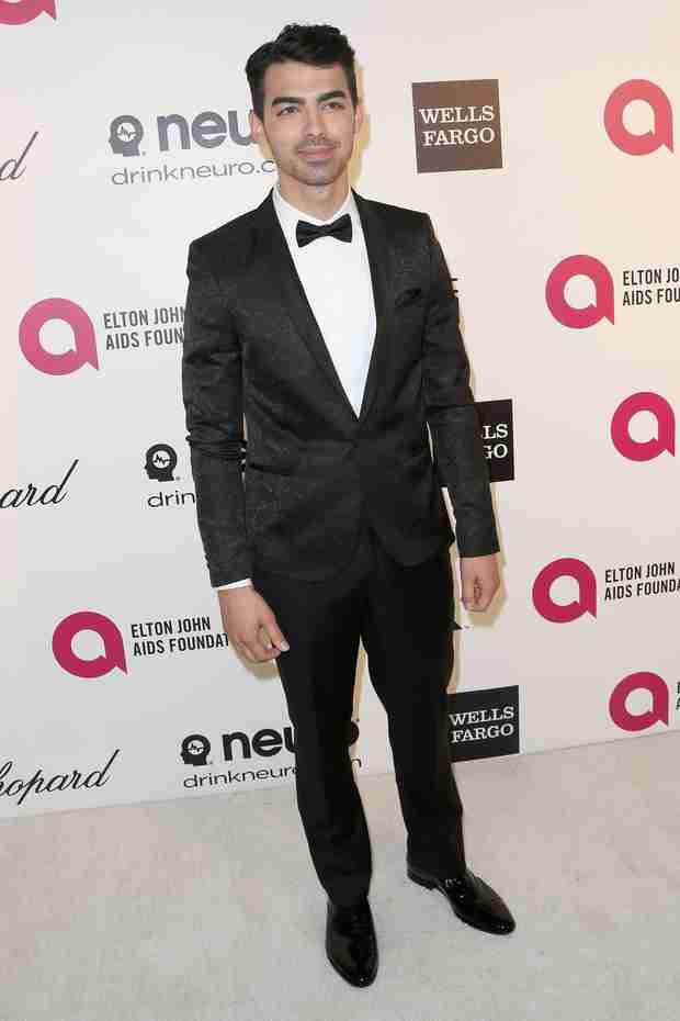 "Joe Jonas Speaks Out on Justin Bieber's Behavior: ""We All Saw it Coming"" (VIDEO)"