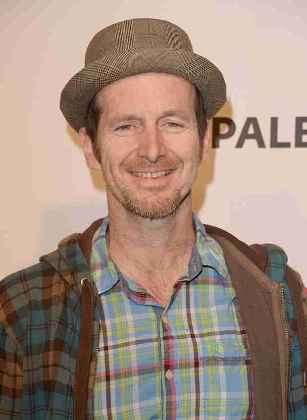 Who Is Denis O'Hare Playing on American Horror Story: Freak Show?