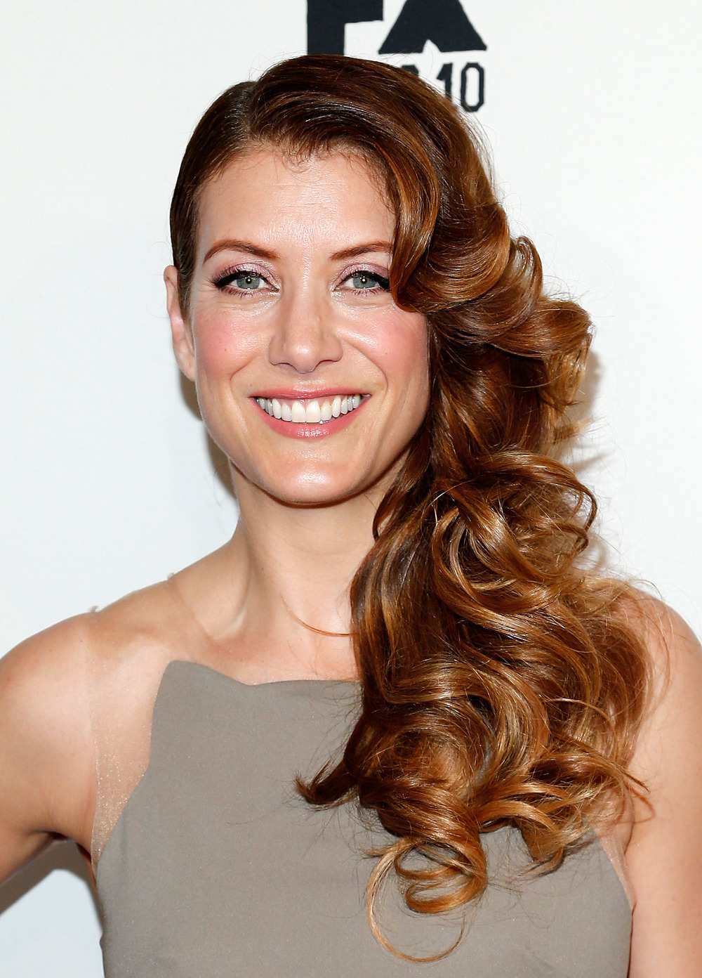 Grey's Anatomy's Kate Walsh in Fargo: How Many People Watched the First Episode?