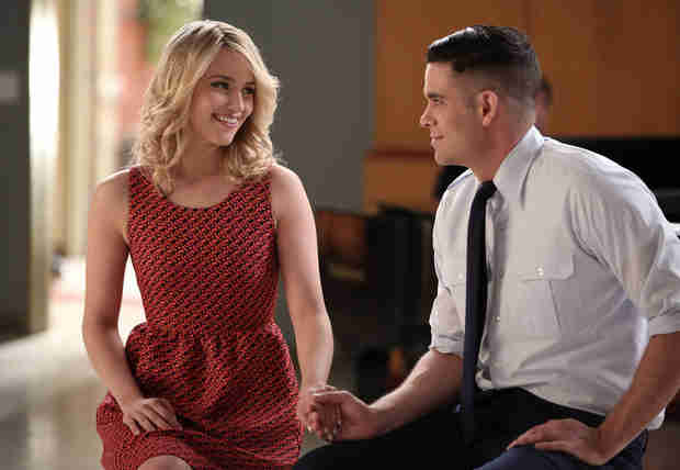 Will Quinn and Puck Stay Together? Ryan Murphy Says..