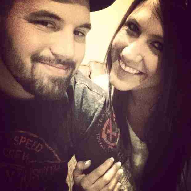 Adam Lind and Taylor Halbur Breakup Due to Her Drinking — Report