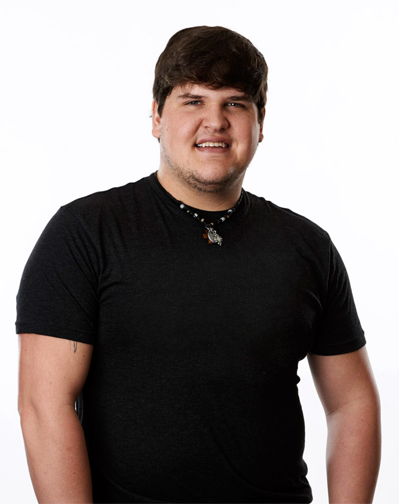 Should Dexter Roberts Have Gone Home on American Idol 2014?