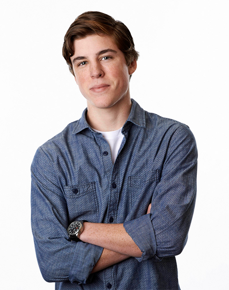 "Watch Sam Woolf Sing ""Lego House"" in American Idol 2014 Top 8 — April 2, 2014"