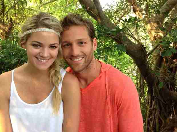 "Nikki Ferrell to Trista Sutter Over Juan Pablo Negativity: ""Just Stop"""