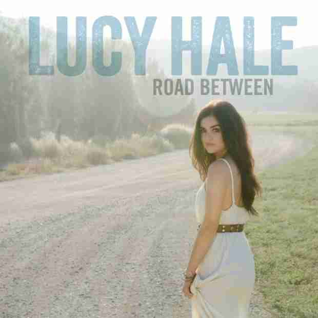 Pre-Order Lucy Hale's Debut Album, Road Between, on iTunes!