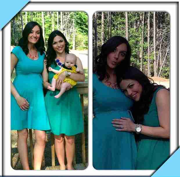 DeAnna Pappas Stagliano's Family Growing — Another Baby On the Way!