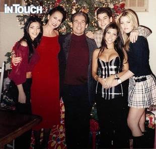 The Kardashians Get Robert's Diary Back From Stepmom Ellen Pearson — Report