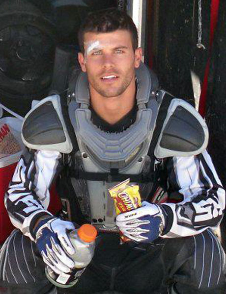 Bachelorette 2014's Eric Hill Passes Away After Tragic Paragliding Accident