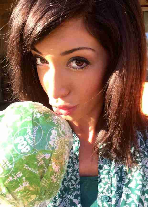Farrah Abraham Admits She Hasn't Had Lip Injections Since Last Year