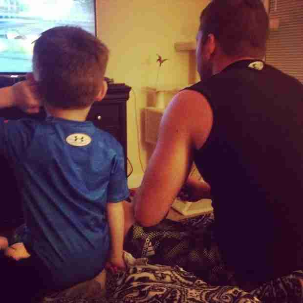 Jenelle Evans Shares the Cutest Photo of Jace and Nathan Griffith (PHOTO)