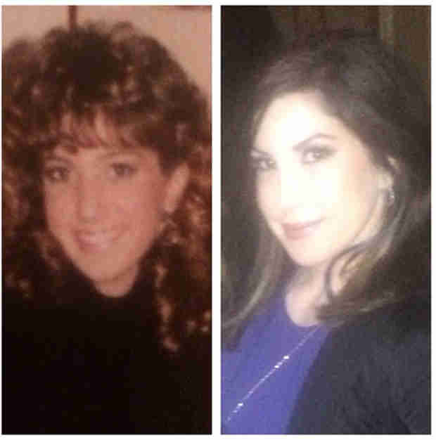 Jacqueline Laurita in High School: See How Much She's Changed! (PHOTO)