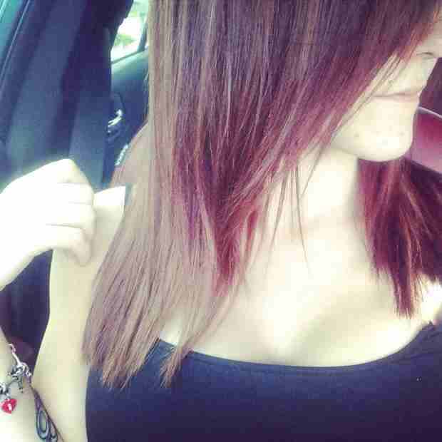 Jenelle Evans Got a Brand New Haircut — See Her New Look! (PHOTO)