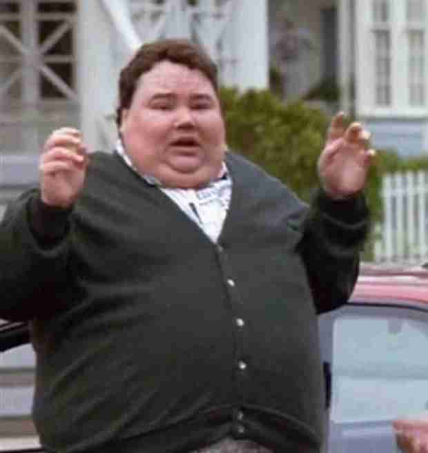 Seinfeld Actor John Pinette Found Dead in Hotel Room at Age 50