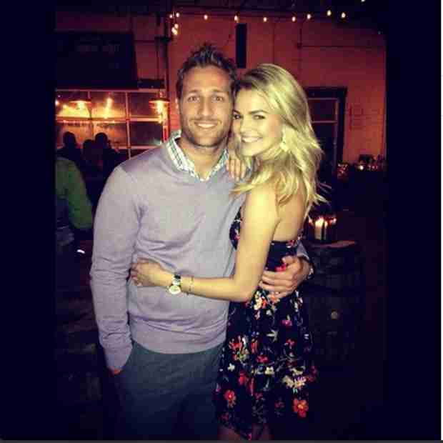 "Juan Pablo Galavis Explains His ""Love"" Timeline With Nikki Ferrell"