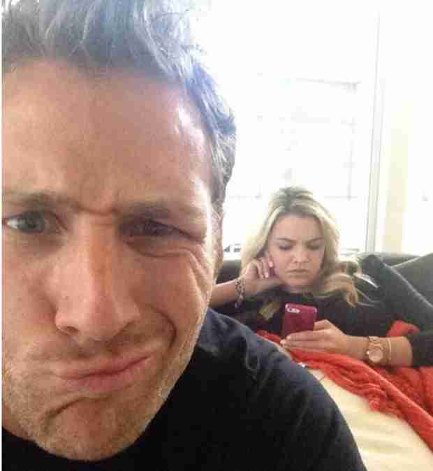 Juan Pablo Galavis Reacts to Nikki Ferrell's Mood Swings