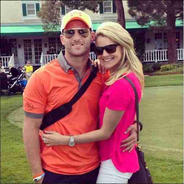 Juan Pablo Galavis Has Told Nikki Ferrell He Loves Her — Report
