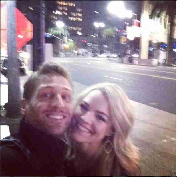 Nikki Ferrell Shades Female Fan For Dreaming About Juan Pablo Galavis