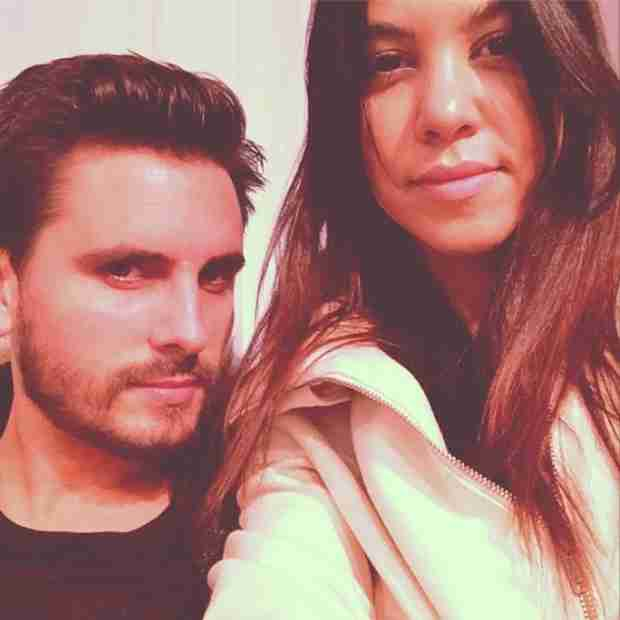 Kourtney Kardashian and Scott Disick Scouting Wedding Venues — Report