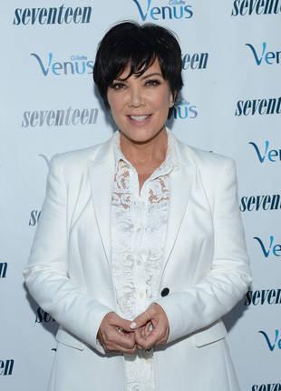 Karen Houghton Expresses Concern Over Sister Kris Jenner's Drinking