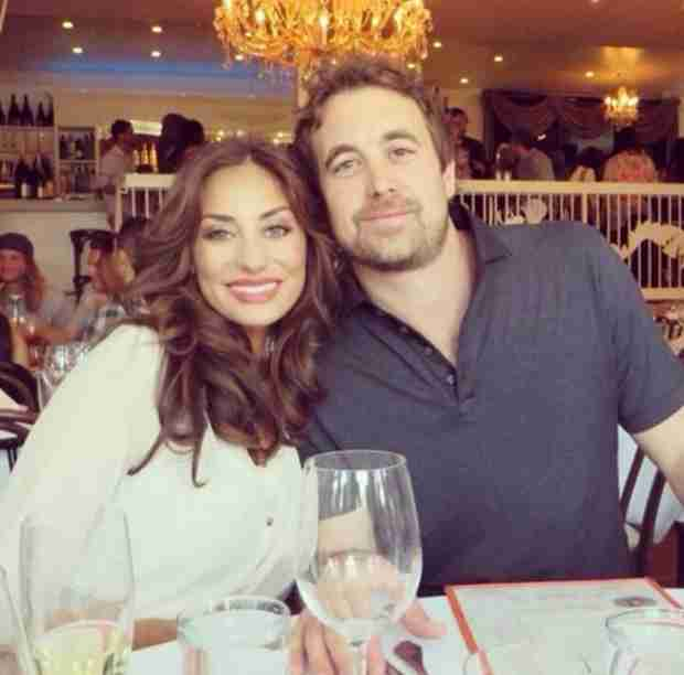"New RHOC Star Lizzie Rovsek: ""We Definitely Want Another Baby"""