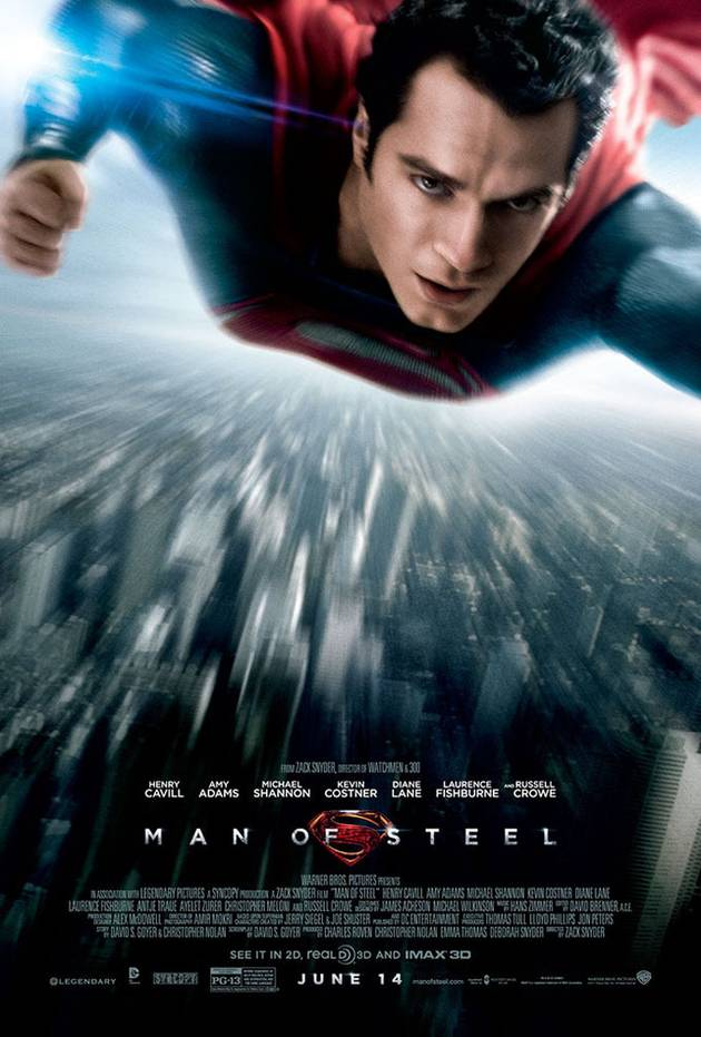 Warner Bros. to Follow Batman vs. Superman With Justice League Movie