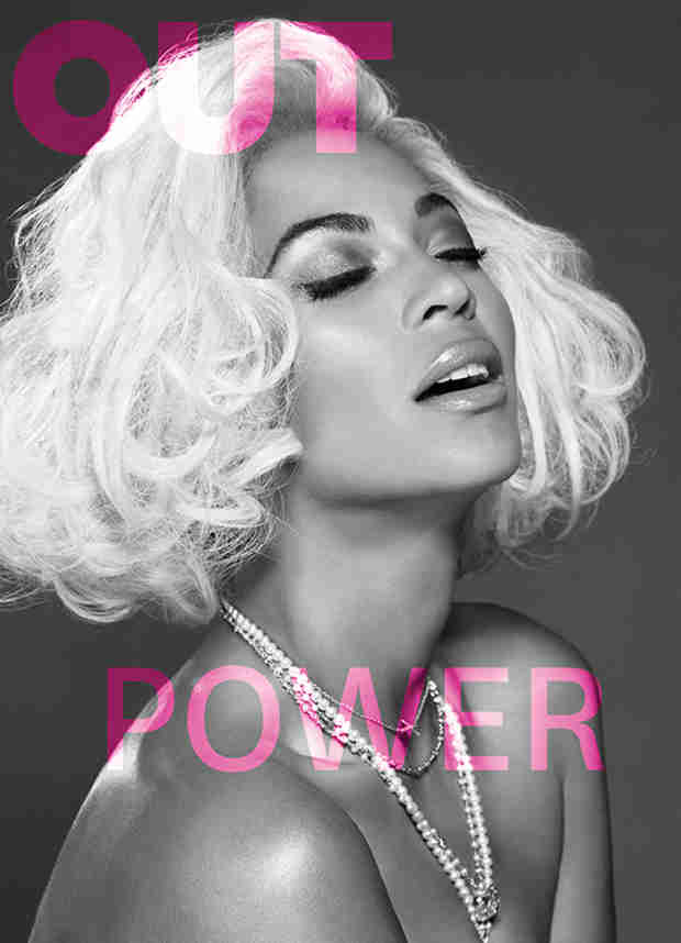 "Beyoncé Covers Out Magazine: ""Women Should Own Their Sexuality"" (VIDEO)"