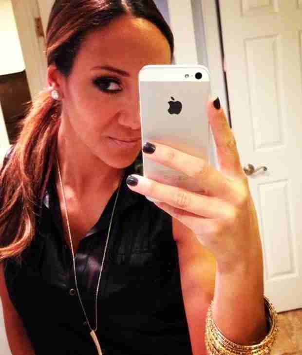 Melissa Gorga Debuting Jewelry Line