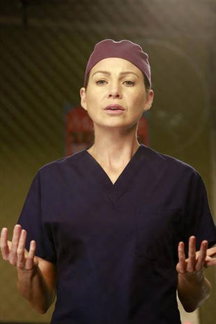 Grey's Anatomy Season 10 Finale Synopsis: Meredith's Life Changes Forever