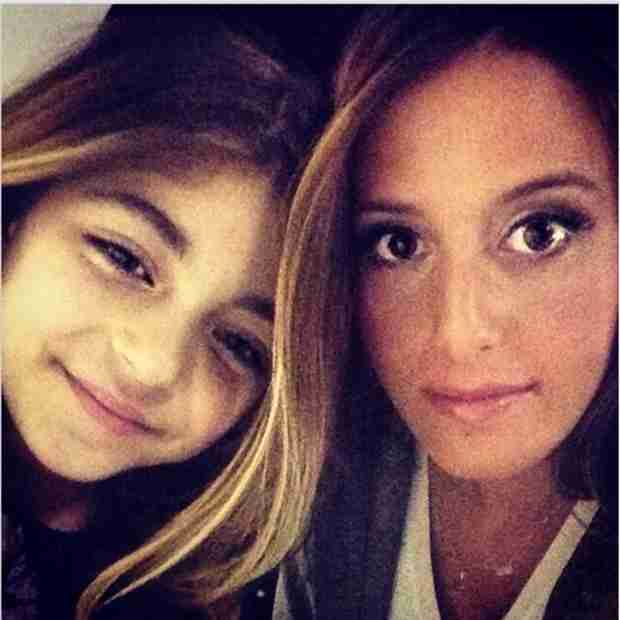 "Lexi Manzo and Milania Giudice Are ""Besties"" (PHOTO)"